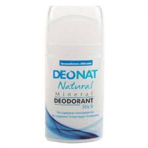 Deonat, Кристалл - Деонат чистый, овальный узкий выдвигающийся, 100 гр