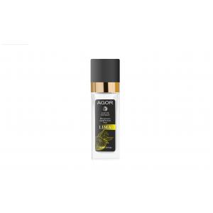 AGOR (АГОР), Натуральная парфюмированная вода LIMA, 30мл