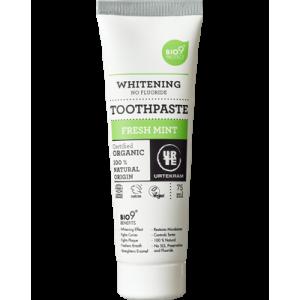 Urtekram, Органическая зубная паста Свежая мята, 75мл
