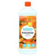 Sodasan, Органічний універсальний миючий засіб Sensitive Содасан, 1000 мол