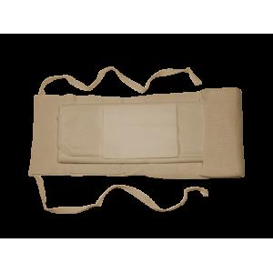 Disana, Трикотажный подгузник, 1 шт.