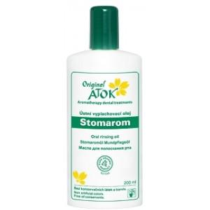 Original ATOK, Стомаром ойл, 200 мл