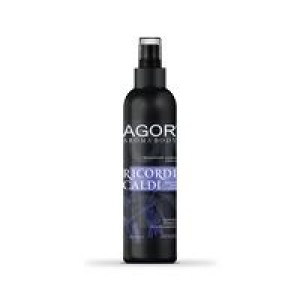 AGOR (АГОР), Ароматический лосьон RICORDI CALDI, 200 мл