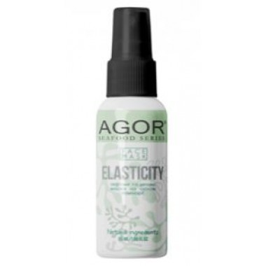 AGOR (АГОР), Лифтинг и детокс маска ELASTICITY, 55мл