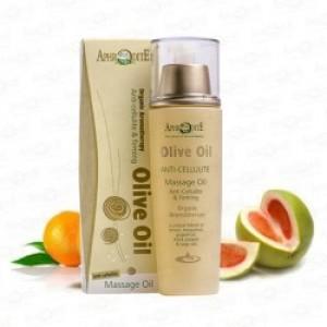 APHRODITE, Натуральне Оливкова олія для тіла антицелюлітний, 100мл