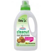AlmaWin, Органическое Концентрированное жидкое средство для стирки Cleanut Eco Альмавин, 750 мл = 25 циклов стирки