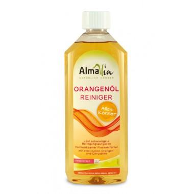 AlmaWin, Концентрированное апельсиновое масло для чистки Альмавин, 500 мл