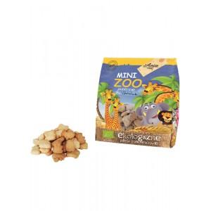 Ania, Органічне печиво Міні-зоопарк, 100г