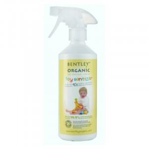 Bentley Organic, Органическое антибактериальное средство для игрушек, 500 мл