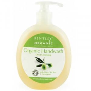 Bentley Organic, Органическое жидкое мыло «Глубокой очистки», 250 мл