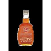 Cleary's, Чистый канадский Кленовый Сироп СРЕДНИЙ, Бутылка ROY OVAL, CANADA #1 MEDIUM, 125 МЛ, 125 мл