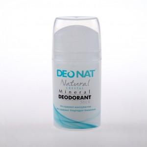 Deonat, Кристалл - Деонат чистый, стик выдвигающийся 80 гр