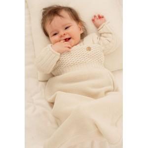 Disana, Спальный мешок для малыша, 100% био-шерсть