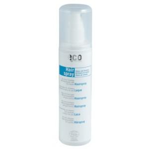ECO cosmetics, Спрей для укладання волосся З екстрактом граната і ягід годжі, Еко косметикс Hairspray, 150 мл