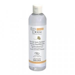 EffiDerm Visage, Тонік дермо-баланс органічний / Eau de Soin Tonique Dermo-Equilibrante bio, 300 мл