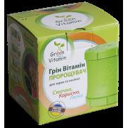 Green Vitamin, Пророщувач для зерна та насіння Грін Вітамін