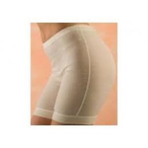 Hocosa, Жіночі шортики з шелко-вовни (30% шовк, 70% органічна мериносова шерсть), Колір: Натуральний