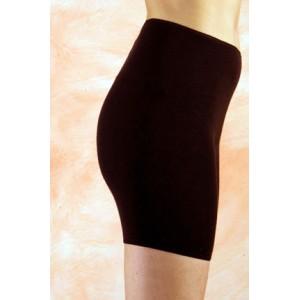 Hocosa, Жіночі шортики з шелко-вовни (30% шовк, 70% органічна мериносова шерсть), Колір: Чорний
