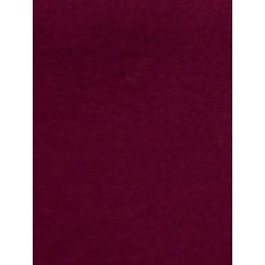 Hocosa, Жіноча кофта з шелко-вовни (30% шовк, 70% органічна мериносова шерсть) з V-подібною горловиною, Колір: Бордовий