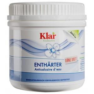 KLAR, Клара Органічний пом'якшувач води Entharter Klar, 325 г