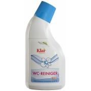 KLAR, КЛАР Органическое средство для туалета FL-WC_Reiniger Klar, 500 мл