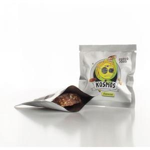 KOSMOS, Натуральная конфета ЛИМОН, 20г