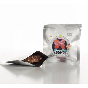 KOSMOS, Натуральная конфета КЛУБНИКА, 20г