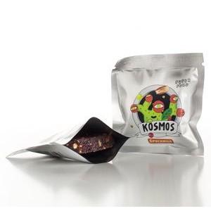 KOSMOS, Натуральная конфета БРУСНИКА, 20г