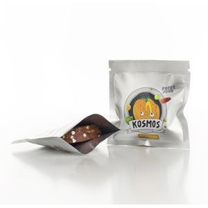 KOSMOS, Натуральная конфета АПЕЛЬСИН, 20г