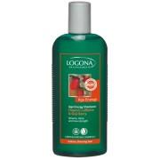Logona, БІО-Шампунь енергізірующім для ослабленого волосся Кофеїн і Ягоди Годжі, 250 мл