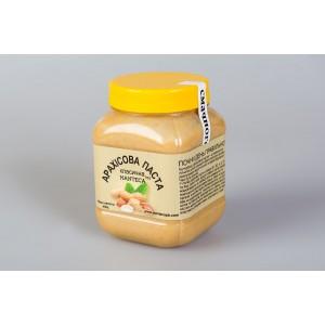 MANTECA, Натуральная арахисовая паста классическая, 460г