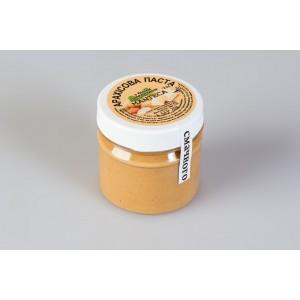 MANTECA, Натуральная арахисовая паста с белым шоколадом, 180г