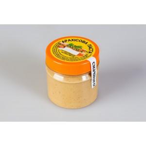 MANTECA, Натуральная арахисовая паста с медом, 180г
