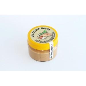 MANTECA, Натуральная арахисовая паста классическая, 100г