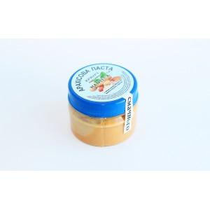 MANTECA, Натуральная арахисовая паста-кранч соленая, 100г