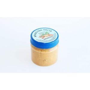 MANTECA, Натуральная арахисовая паста-кранч соленая, 180г