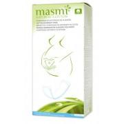 MASMI, Органические прокладки для сильных выделений и рожениц, 10 шт.