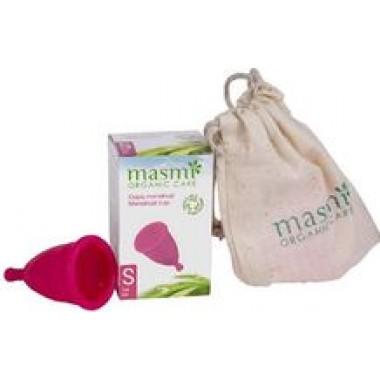 MASMI, Менструальная чаша Розмір S, 1шт