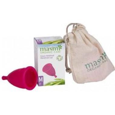 MASMI, Менструальная чаша Розмір М, 1шт