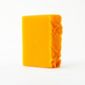 MIXTURA, 100% Натуральное мыло холодной варки АПЕЛЬСИН КОРИЦА, 115г