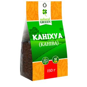 NATURAL GREEN, Канихуа (канива), 150 г