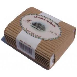 Nectarome Мило на основі арганового масла для обличчя і тіла / Savon a l'Argane, 120 гр