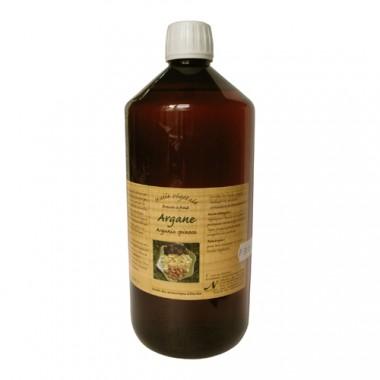 Nectarome Арганова олія (олія арганії) холодного пресування (косметичний і дієтологічне застосування) / Huile vegetale Argane pressee a froid, 1 л