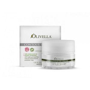 OLIVELLA, Крем для шкіри навколо очей на основі оливкового масла, 30мл