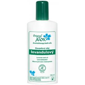 Original ATOK, Масло для ванн Лавандовое, 100 мл