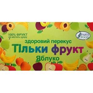 PASTIFOOD, Пастила без сахара ЯБЛОКО, 50г