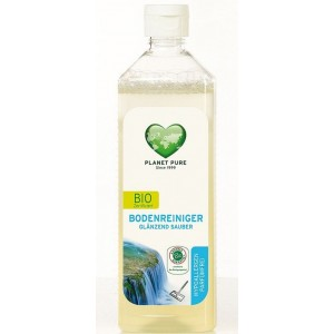 PLANET PURE, Органическое гипоаллергенное средство для мытья пола, 510мл
