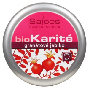 Saloos, Био-бальзам Гранат, 19 мл