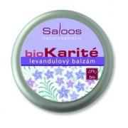 Saloos, Біо-бальзам Лаванда, 19 мл