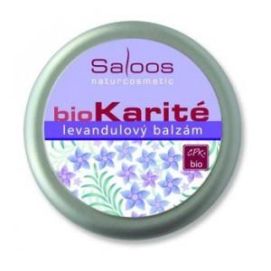Saloos, Био-бальзам Лаванда, 19 мл